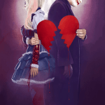 Mad Love Joker And Harley Quinn Wallpapers Top Free Mad Love Joker And Harley Quinn Backgrounds Wallpaperaccess