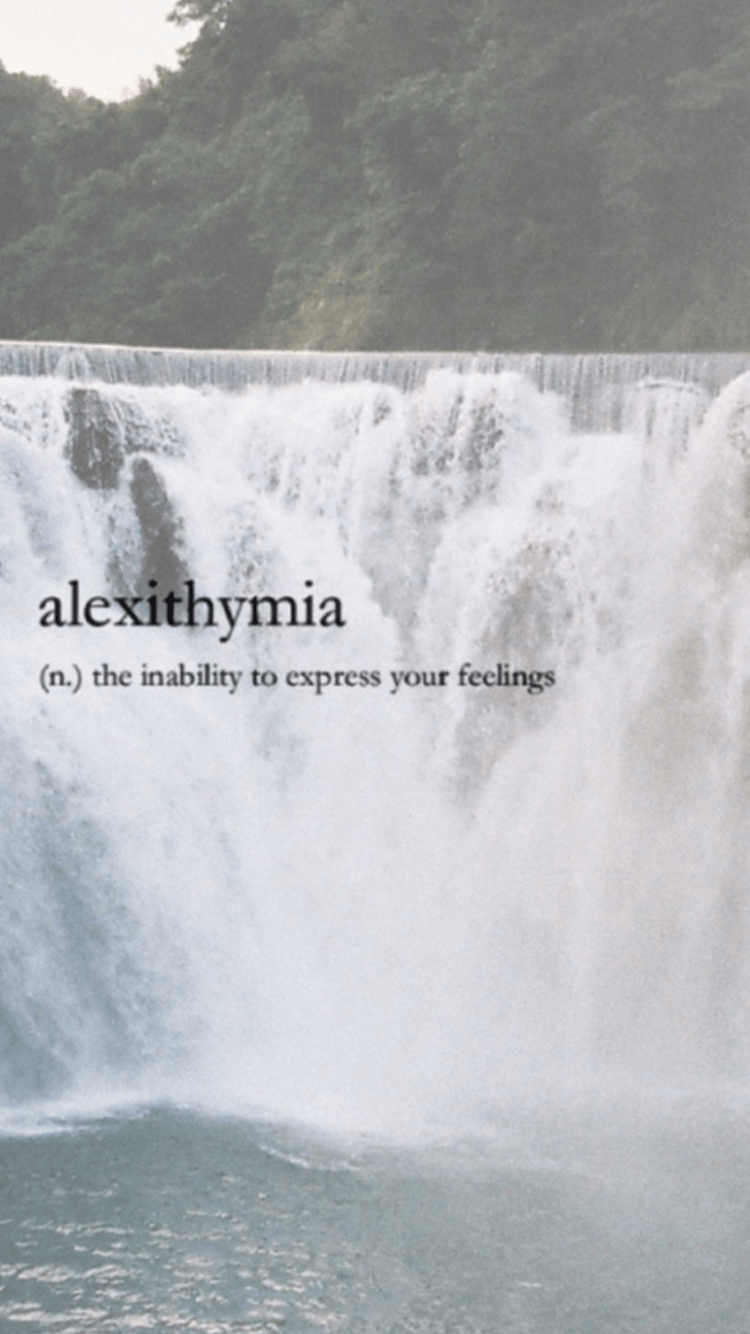 aesthetic word definition tumblr