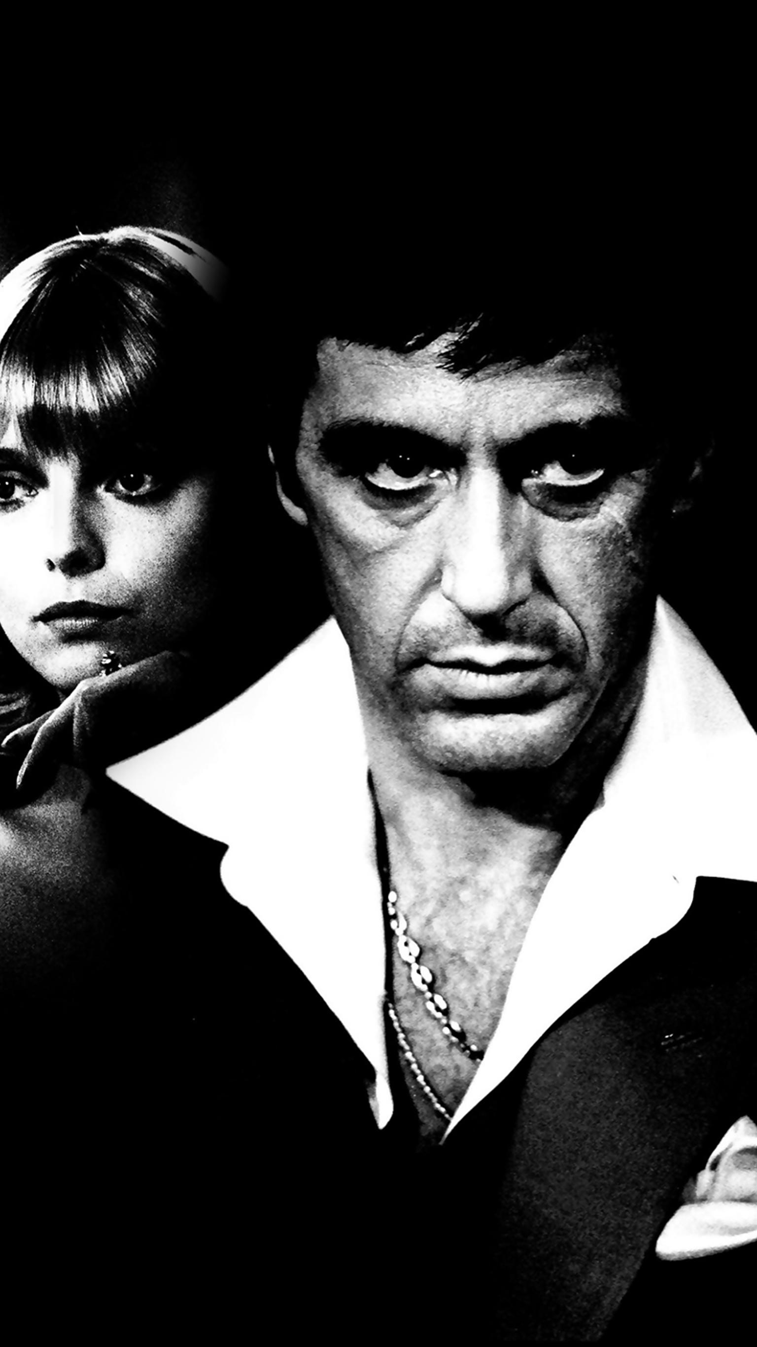 Al Pacino Quotes Wallpaper Scarface Iphone Wallpapers Top Free Scarface Iphone