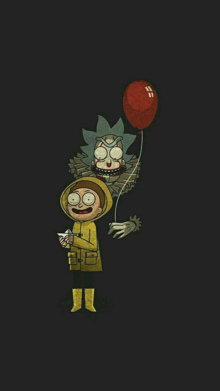 Rick And Morty Wallpaper Iphone : morty, wallpaper, iphone, Morty, IPhone, Wallpapers, Backgrounds, WallpaperAccess