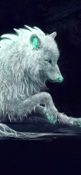 wolf 4k iphone wallpapers fan hd fantasy desktop xs max backgrounds mobile resolution digital wallpaperaccess apple arctic phones tablets honor