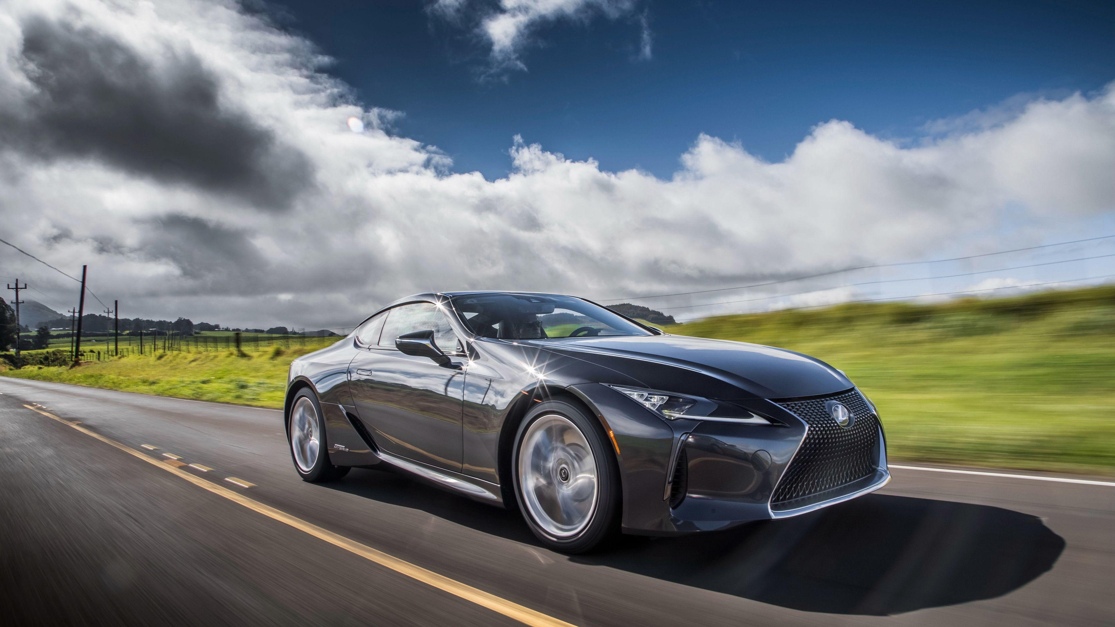 Lexus 4k Wallpapers Top Free Lexus 4k Backgrounds Wallpaperaccess