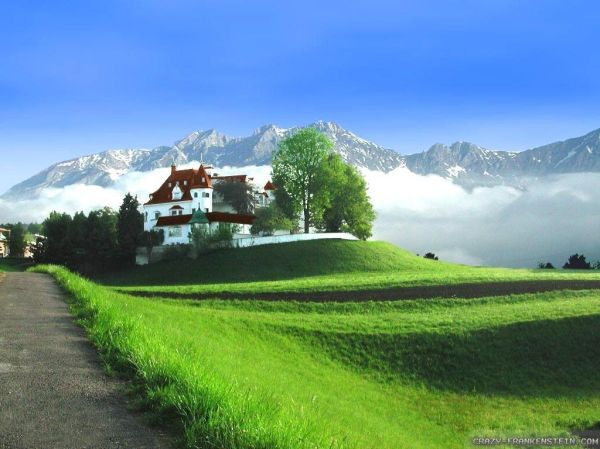 germany landscape wallpapers