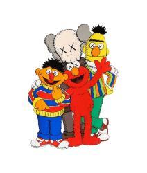 Cool Sesame Street Wallpapers Top Free Cool Sesame Street Backgrounds WallpaperAccess
