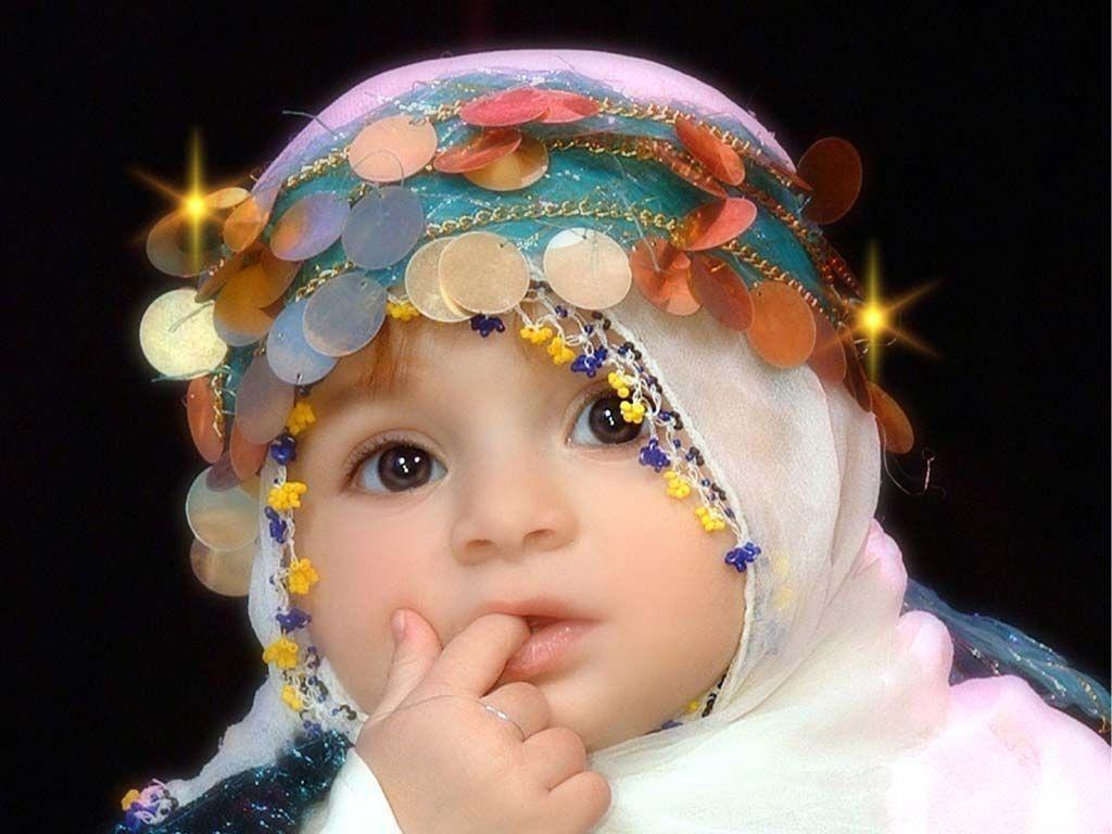 cute muslim baby wallpapers
