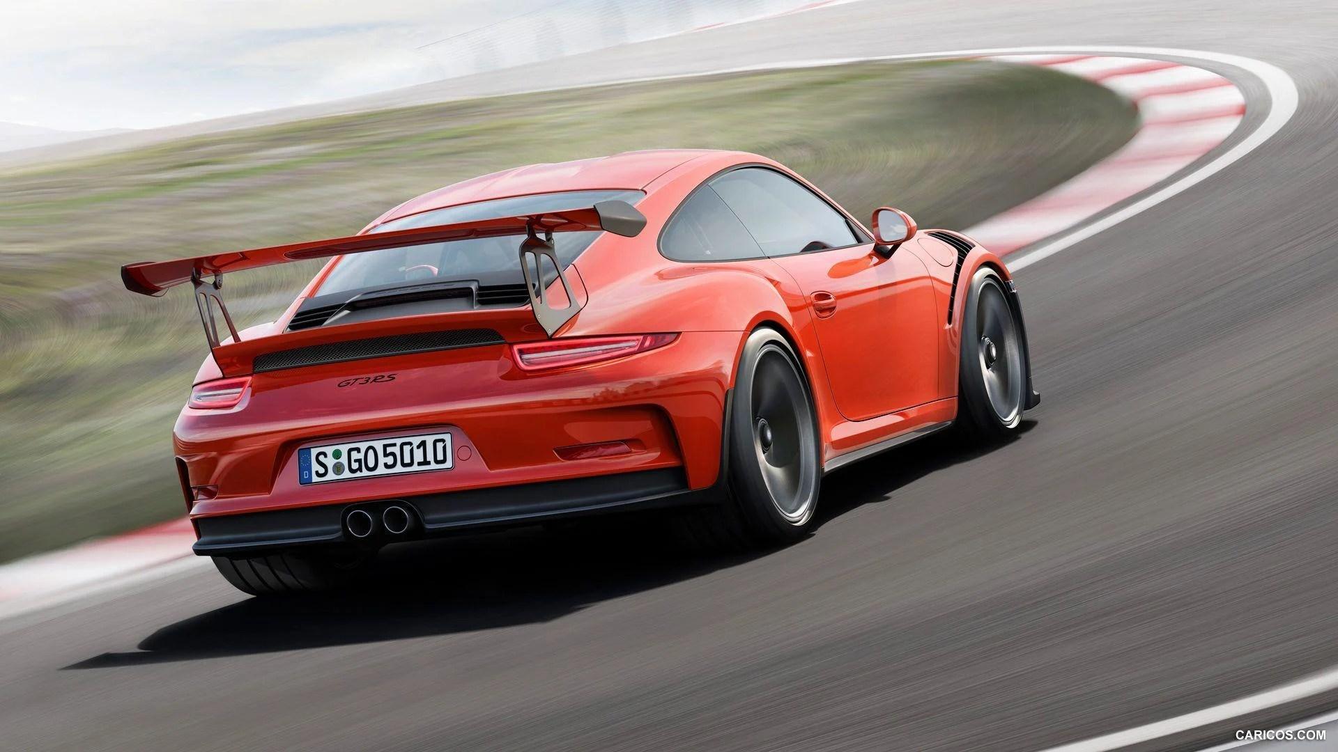 Porsche Gt3 Rs Wallpapers Top Free Porsche Gt3 Rs Backgrounds