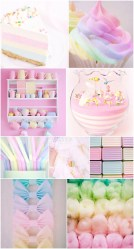 pastel background aesthetic candy rainbow wallpapers iphone backgrounds pretty pink phone food collage hd unicorn wallpaperaccess collect purple later
