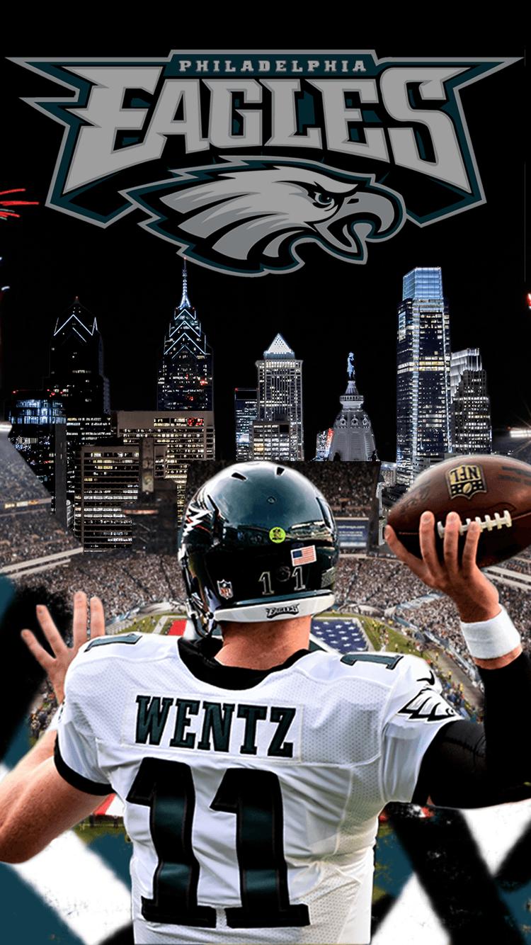 Iphone X Philadelphia Eagles Wallpaper Eagles Iphone Wallpapers Top Free Eagles Iphone