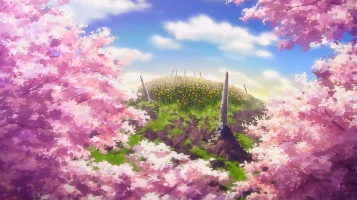 12 Anime Sakura Wallpaper Desktop Anime Wallpaper