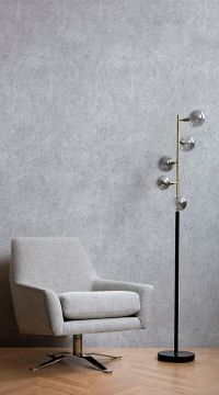 Living Room Wallpaper Inspiration : These beautifully ...
