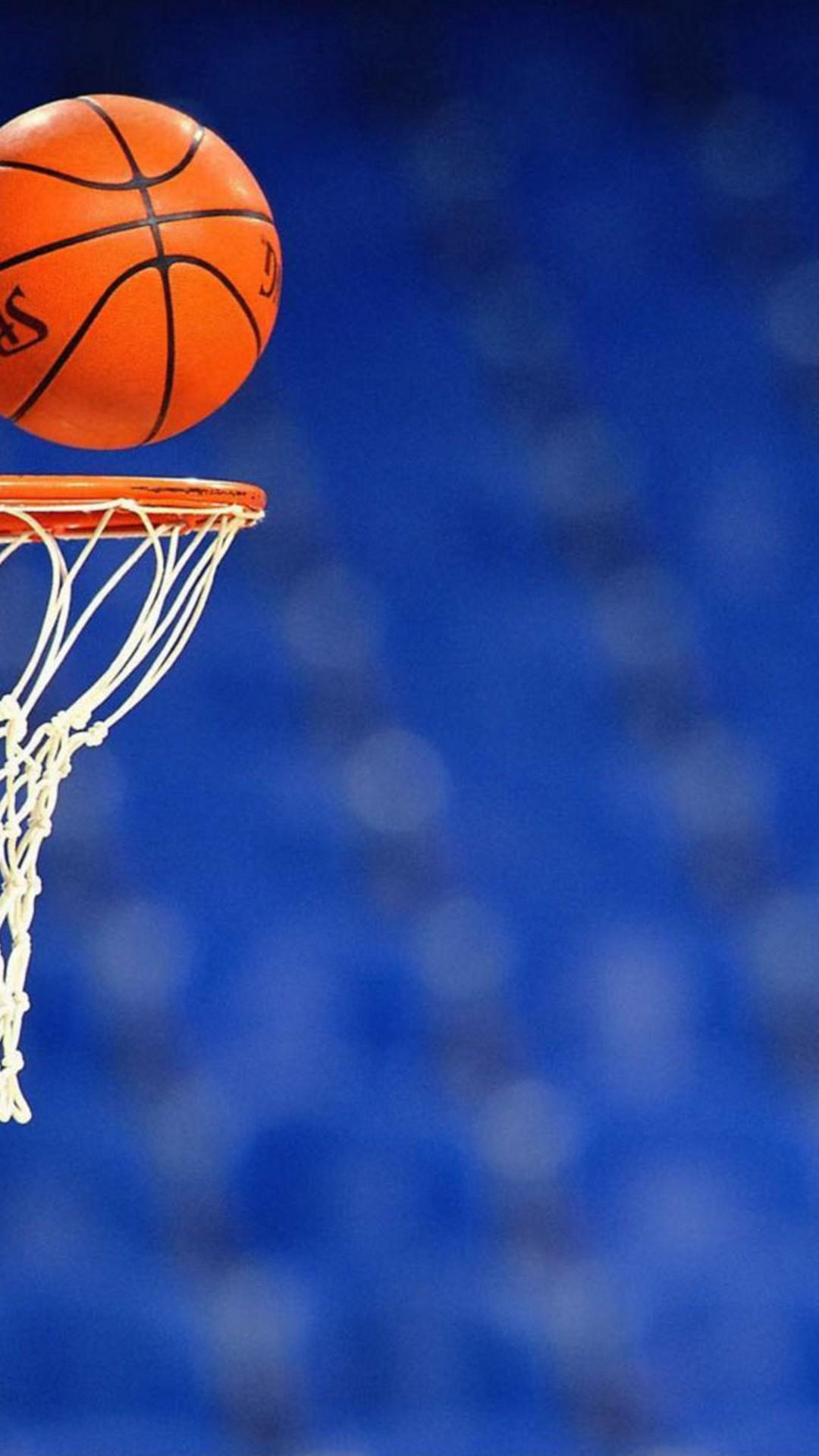 basketball iphone x wallpaper