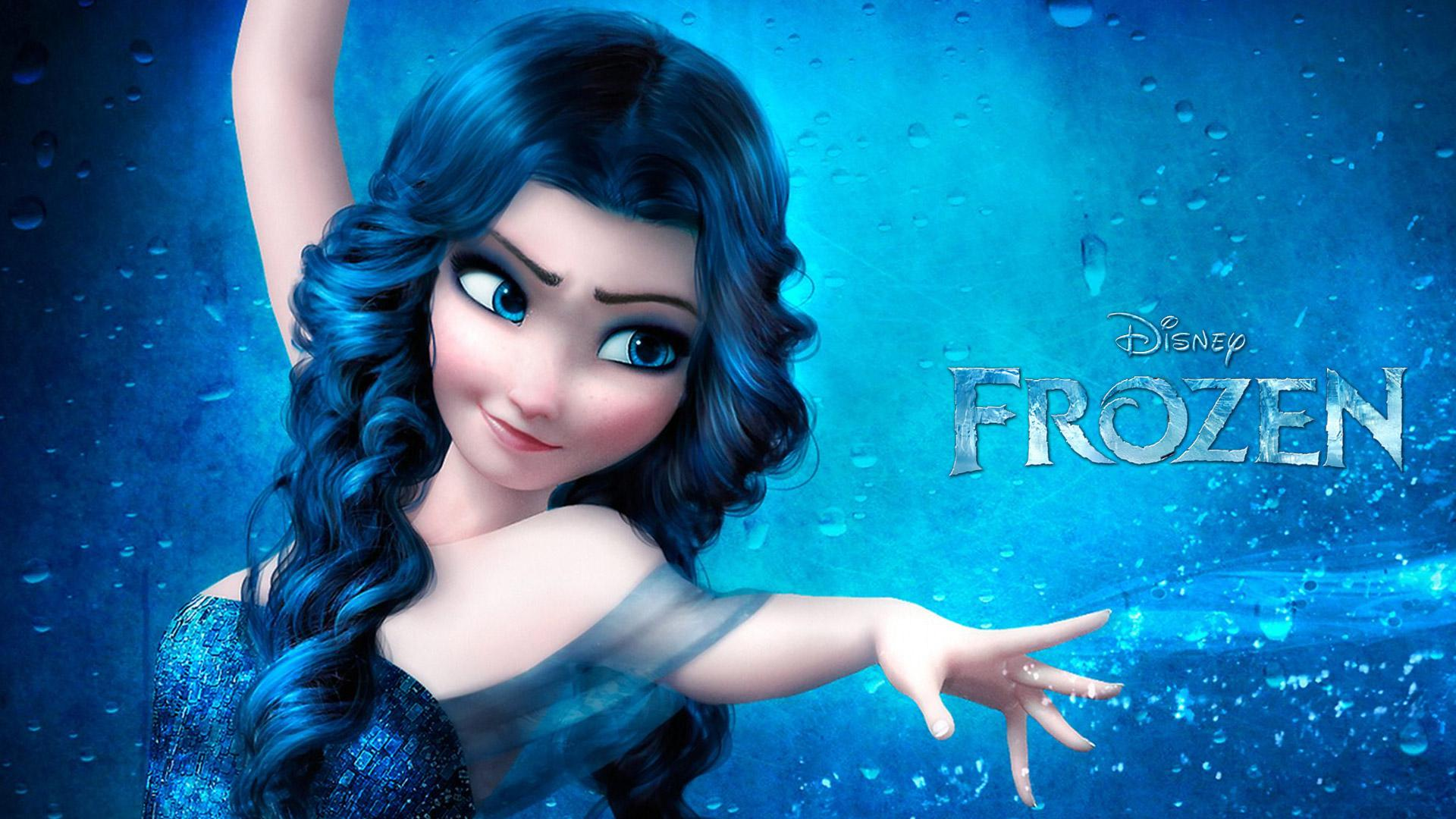 Queen Elsa Frozen Wallpaper  Other  Wallpaper Better