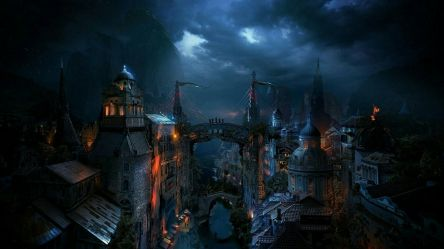 Medieval Wallpapers 24+ images WallpaperBoat