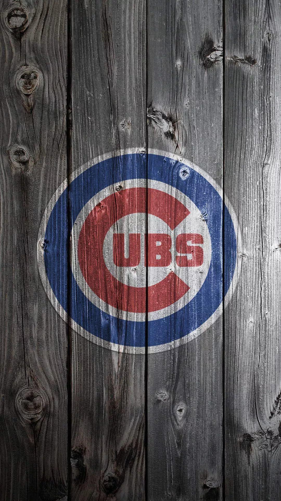 Cubs Iphone Wallpaper : iphone, wallpaper, Chicago, IPhone, Wallpapers:, Images, WallpaperBoat