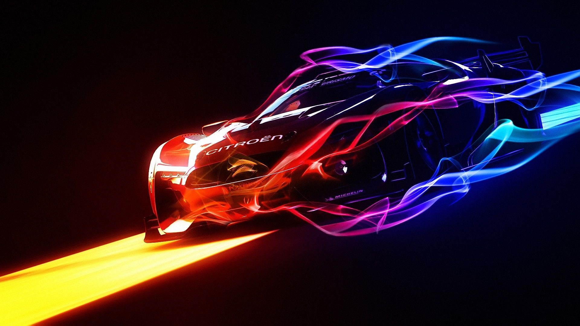 But the reason why isn't necessarily obvious. Abstract Car Wallpapers Wallpaperboat