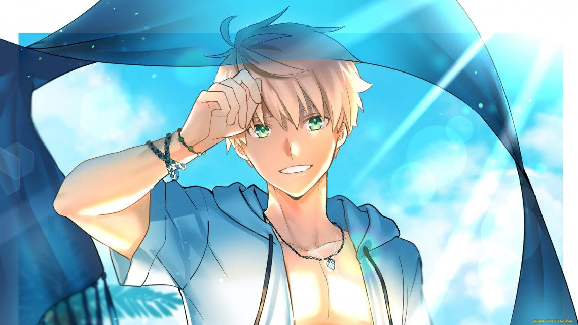 26 Handsome Anime Boy Wallpapers Wallpaperboat