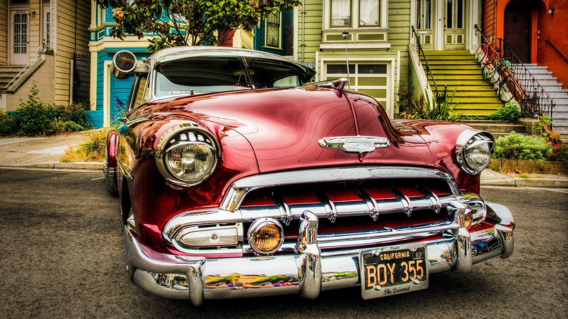 Some enthusiasts say that a car has to be over ten years old to be a classic. Classic Car Wallpapers Wallpaperboat