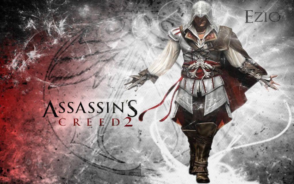 Hasil gambar untuk assassins creed 2