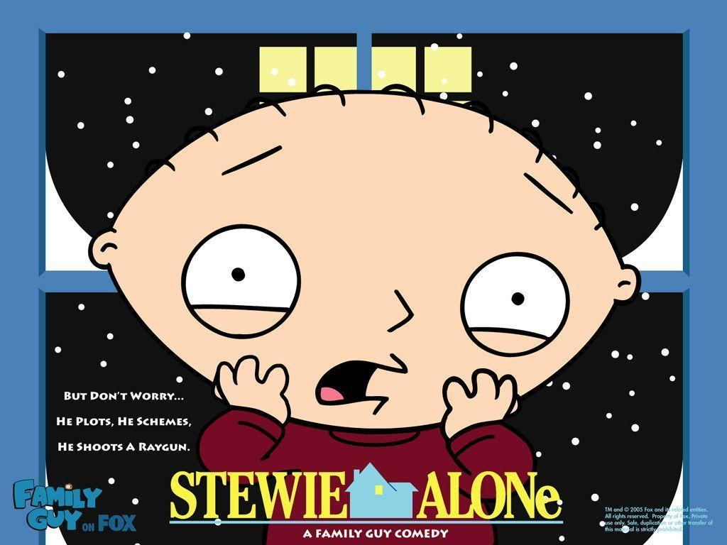 Stewie Griffin Wallpapers Wallpaper Cave