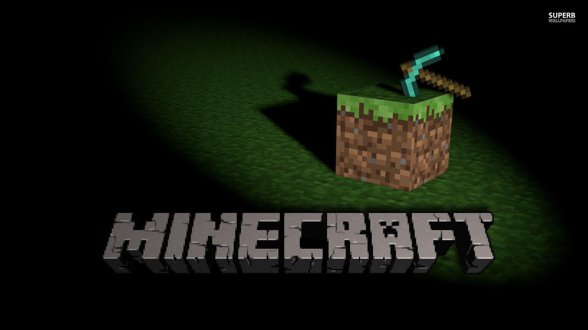 Gaming Minecraft Wallpaper Hd - Novocom.top