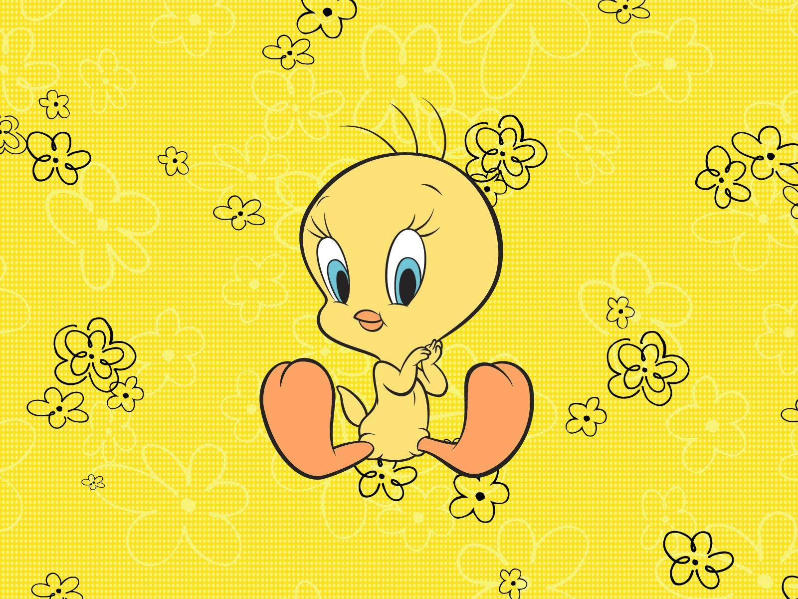 Cute Pokemon Valentines Wallpaper Tweety Backgrounds Wallpaper Cave