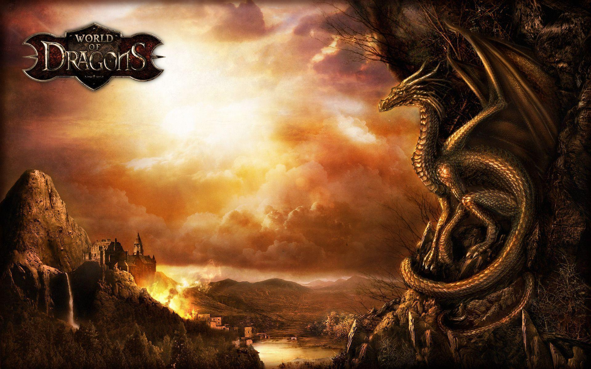 Anime 2014 Wallpaper Wallpapers Of Dragons Wallpaper Cave
