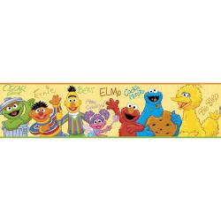 Sesame Street Wallpapers Wallpaper Cave