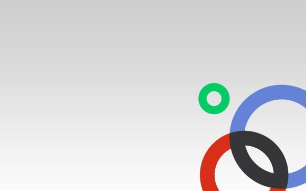 Google PowerPoint Template