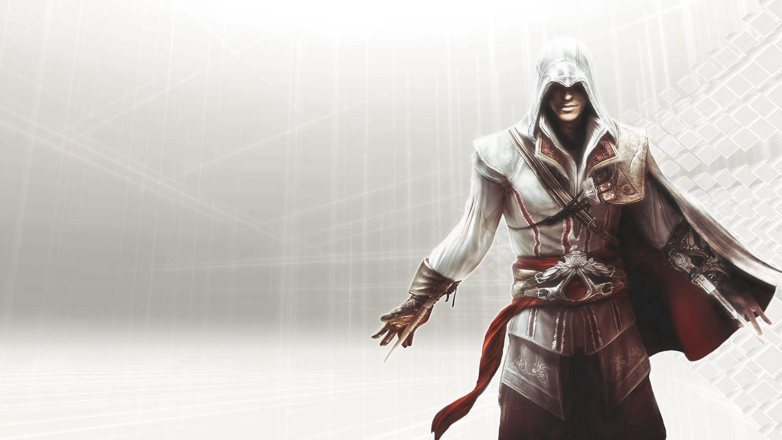 Assassin's Creed 2 Wallpapers  Wallpaper Cave