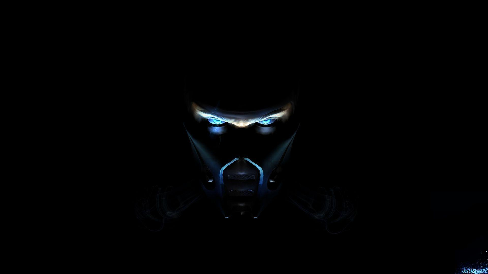Sub Zero Mortal Kombat X Iphone Wallpaper Sub Zero Wallpapers Wallpaper Cave