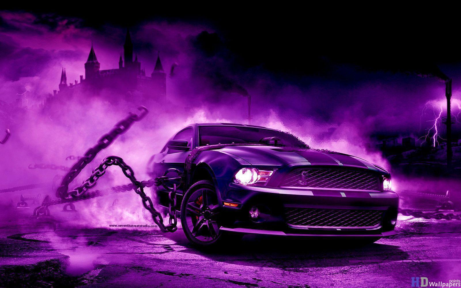 Cool Car Wallpapers  Wallpaper Cave