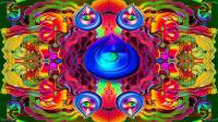 Colorful Trippy Wallpapers - Wallpaper Cave