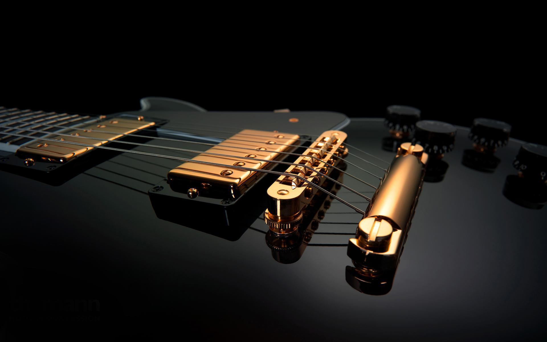 hd guitar wallpapers wallpaper
