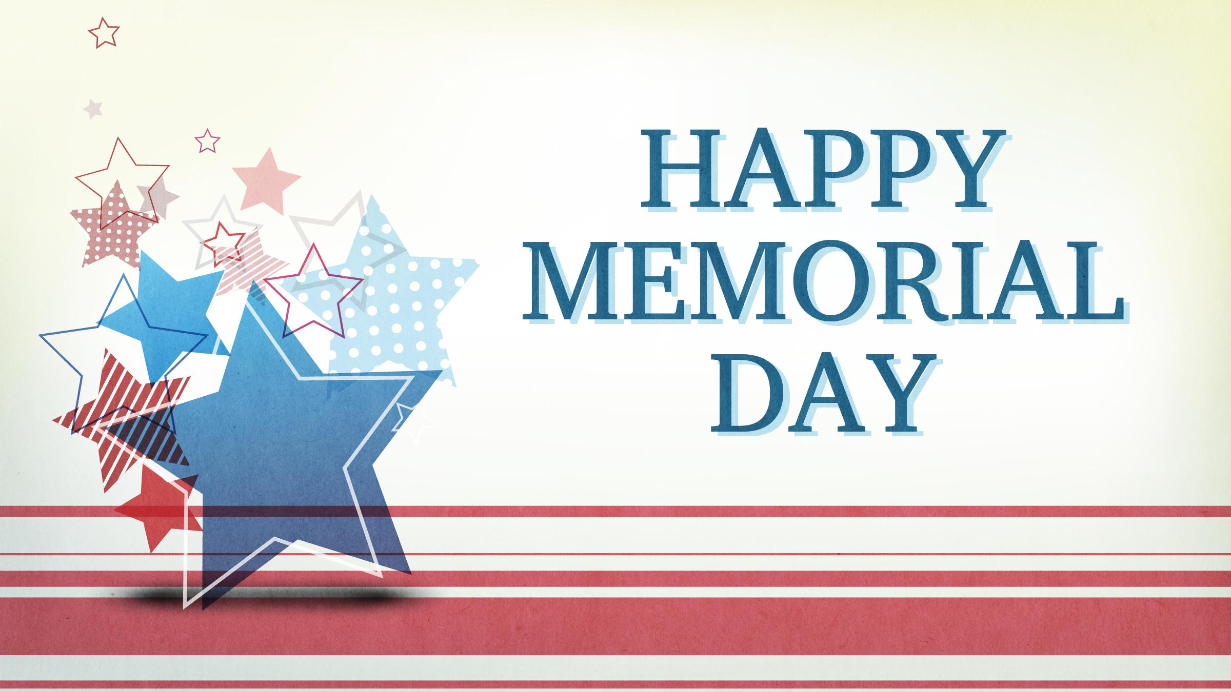Memorial Day Backgrounds