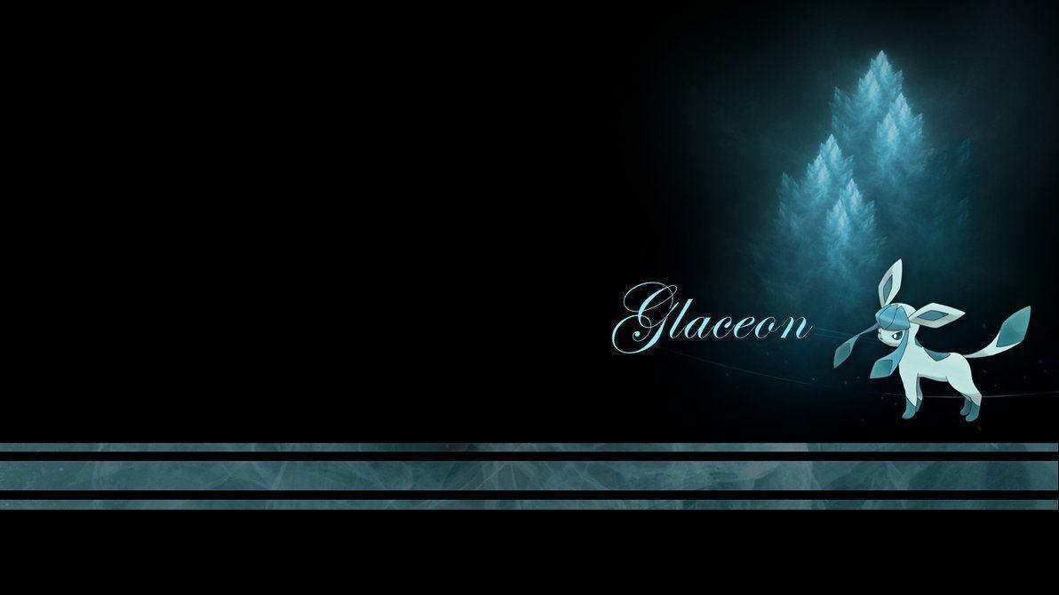 Cute Glaceon Wallpaper Glaceon Wallpapers Wallpaper Cave