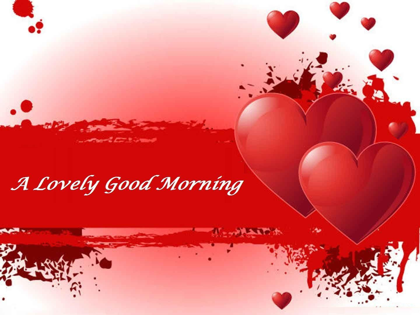 good morning wishes wallpapers