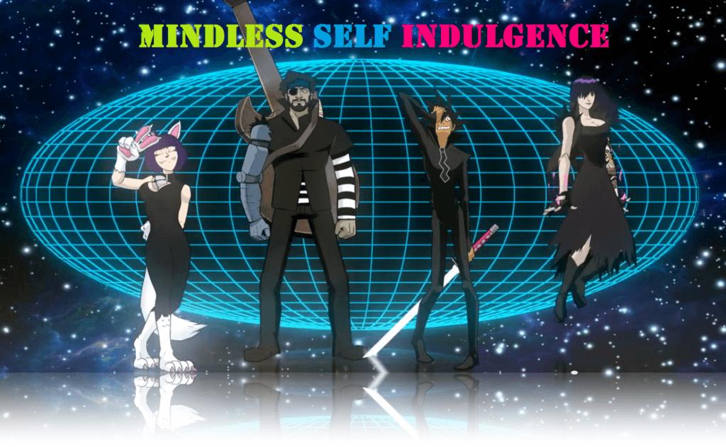 Anime 2014 Wallpaper Mindless Self Indulgence Wallpapers Wallpaper Cave