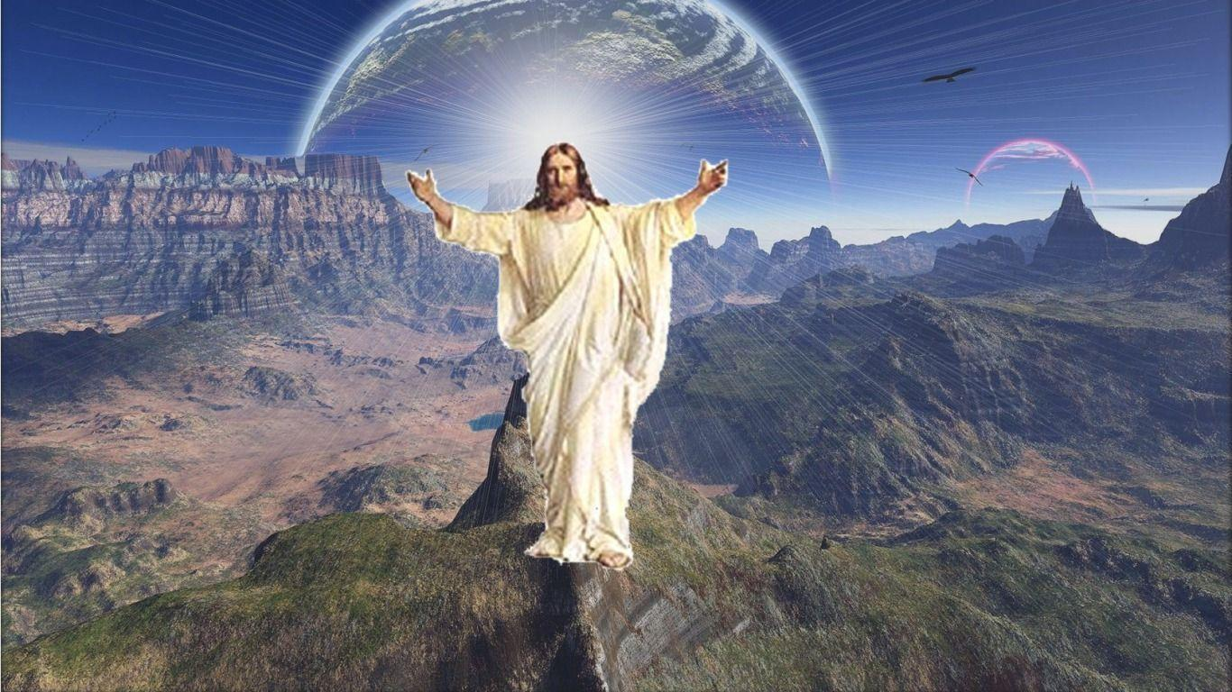 jesus wallpapers free wallpaper
