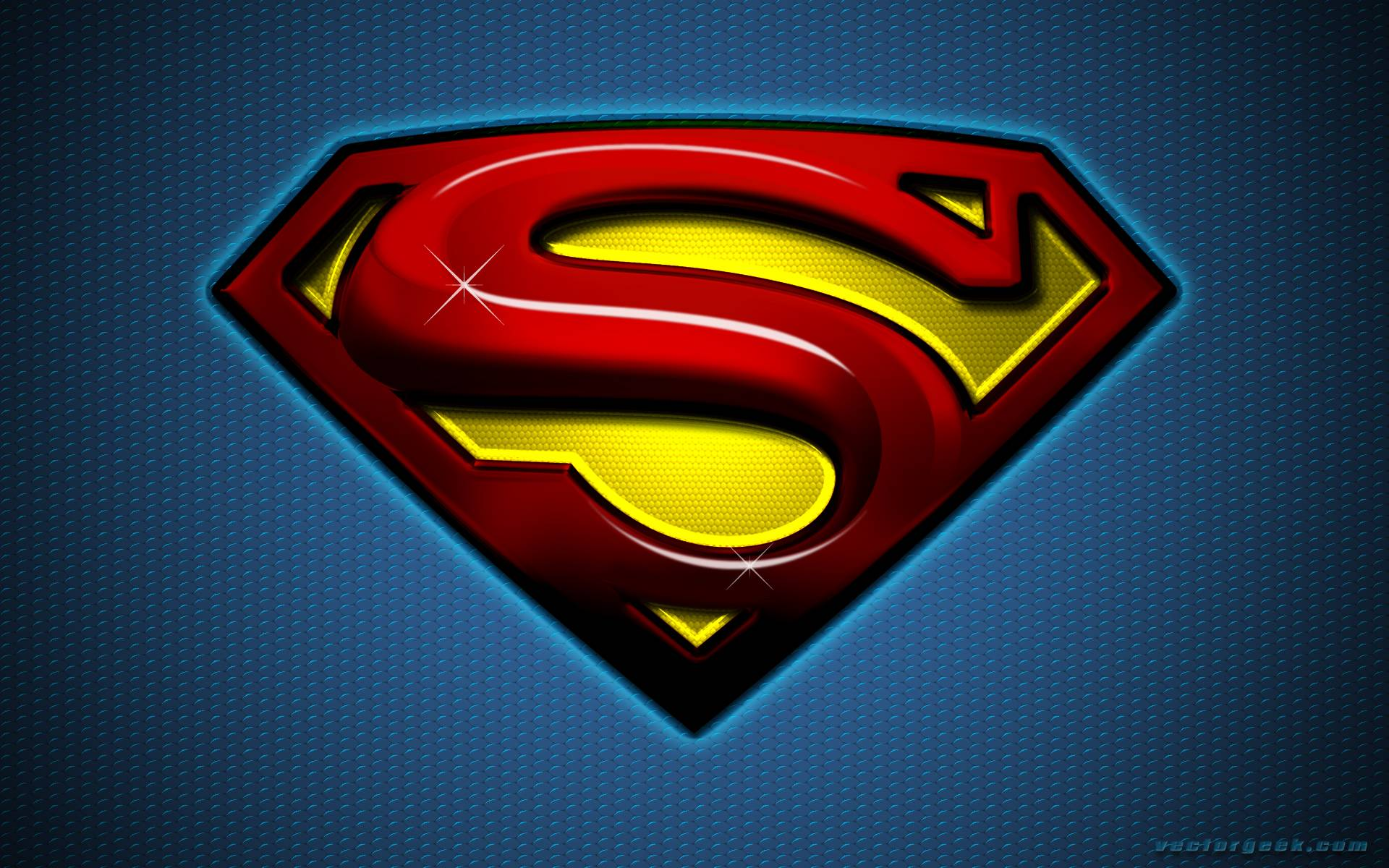 new superman logo wallpapers