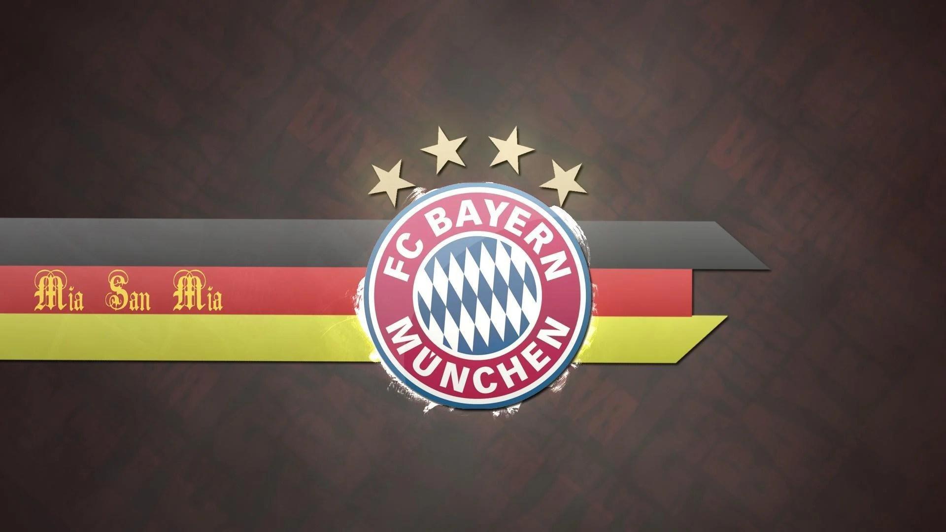 Fc Bayern Munich HD Wallpapers - Wallpaper Cave