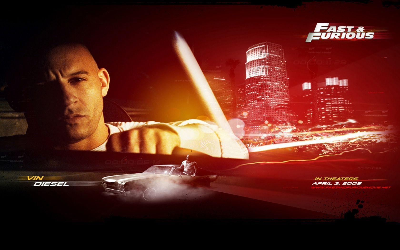 Fast And Furious 1 Cars Wallpapers Vin Diesel Fast And Furious Wallpapers Wallpaper Cave