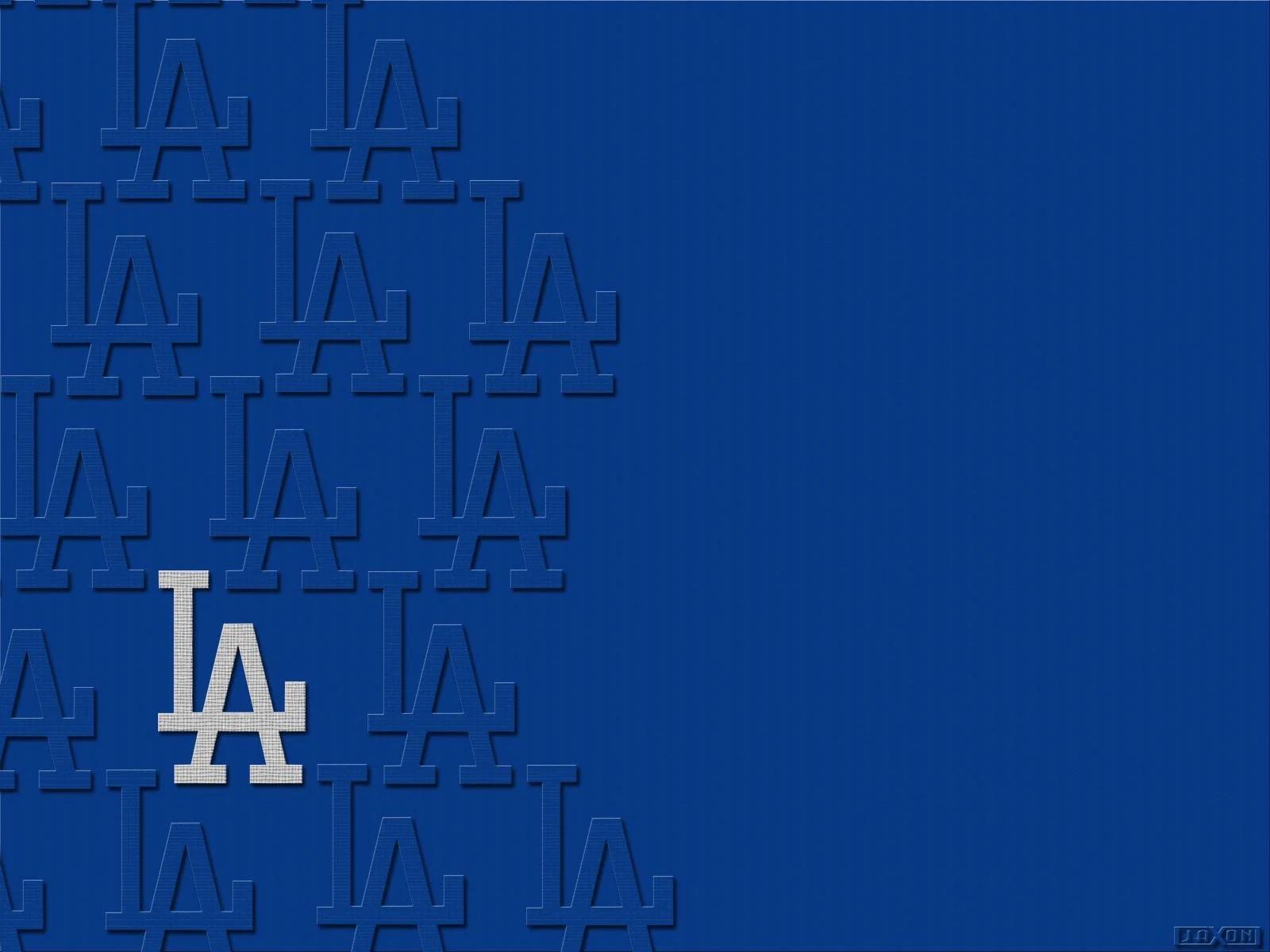 Beisbol Wallpaper 3d Los Angeles Dodgers Wallpapers Wallpaper Cave