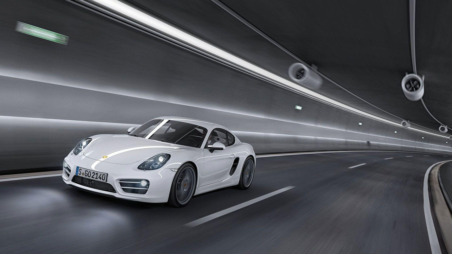 Porsche Cayman Wallpapers Wallpaper Cave