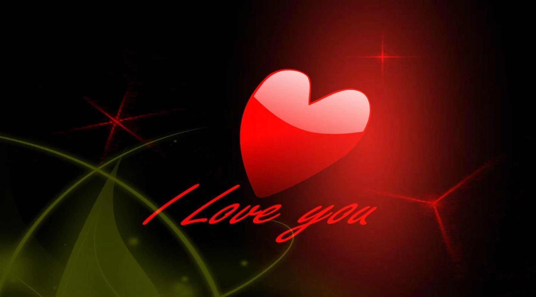 I Love You Wallpapers  Wallpaper Cave