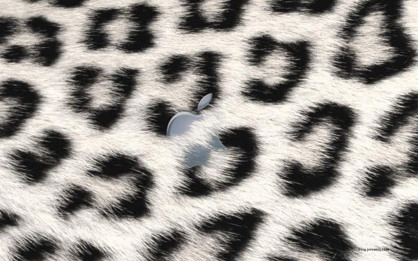 Apple Mac Snow Leopard Backgrounds