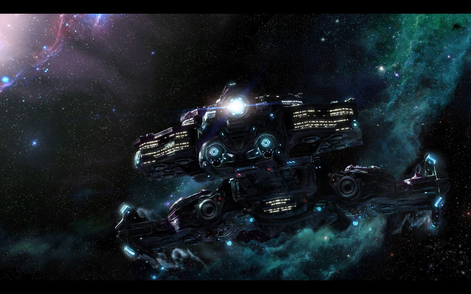 Image Result For Starcraft  Wallpaper Android
