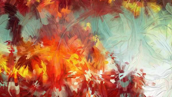 Abstract Painting Wallpapers - Wallpaper Cave