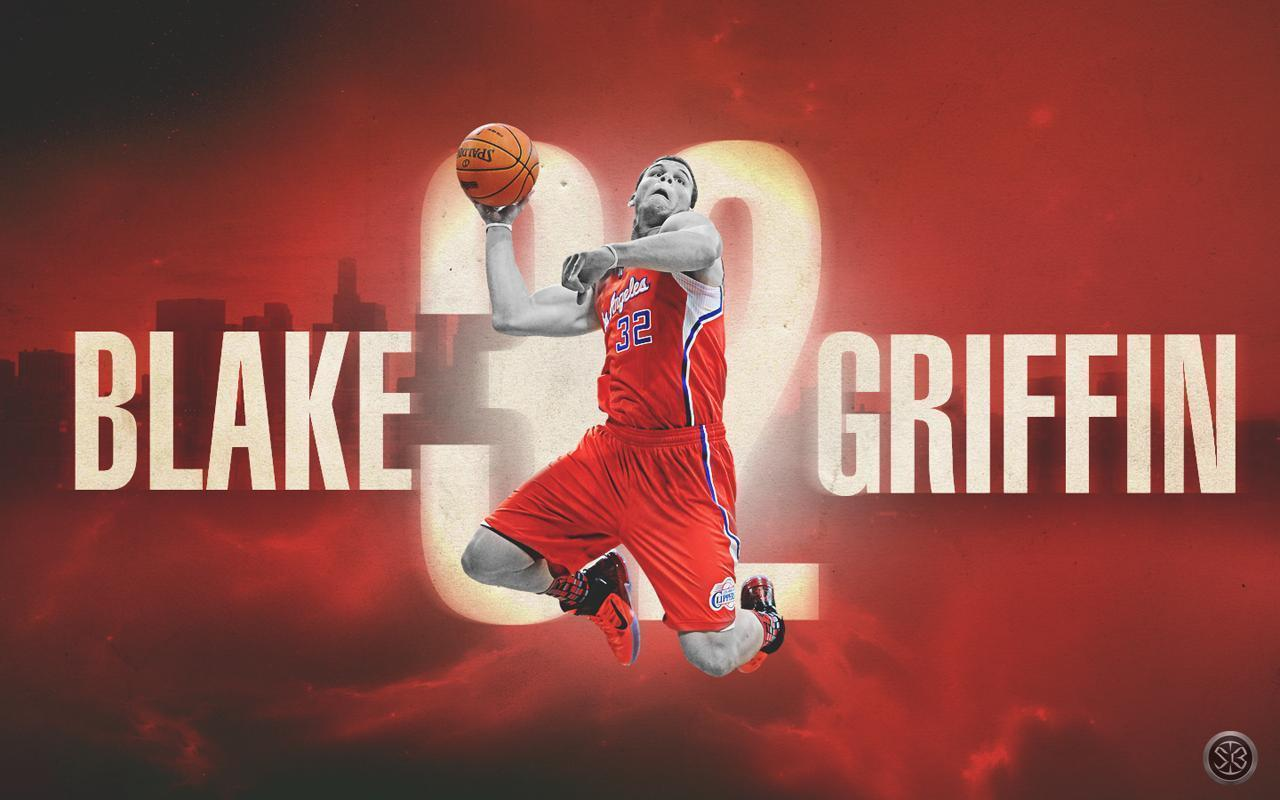 Dunk Wallpaper Hd Blake Griffin Wallpapers Wallpaper Cave