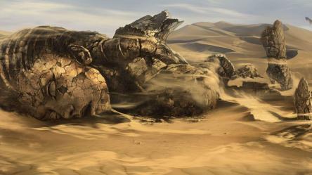 fantasy landscape wallpapers cave landscapes