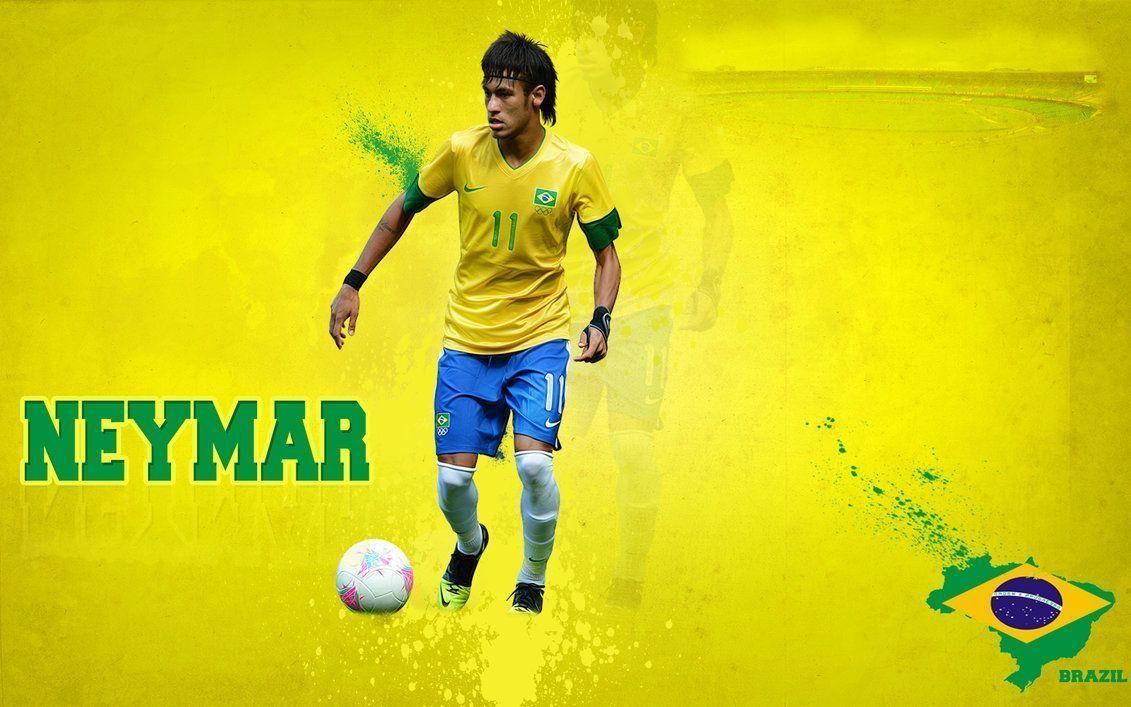 Ricardo Kaka Wallpapers Hd Neymar Da Silva Wallpapers 2015 Wallpaper Cave